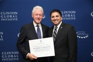 Avasant Recognized for Digital Youth Employment Commitments at CGI 2016
