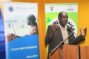 Unique Digital Jobs Program in Jamaica Generates High Value Opportunities for Over 120 Deserving Youth